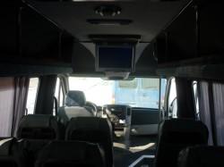 Комфортабельный микроавтобус