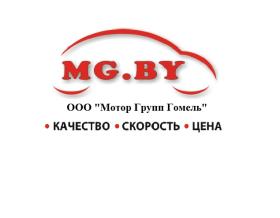 Мотор Групп Гомель