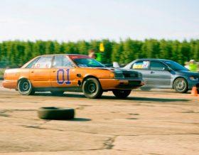 Мотор-Фест 2016