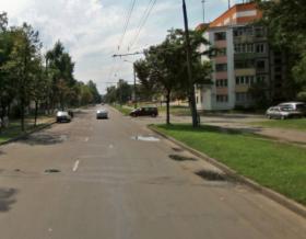 ул. Богданова, Гомель