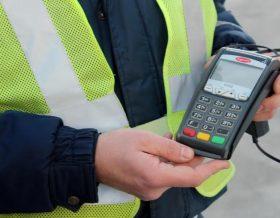 Штраф за нарушение ПДД теперь можно оплатить через систему ЕРИП