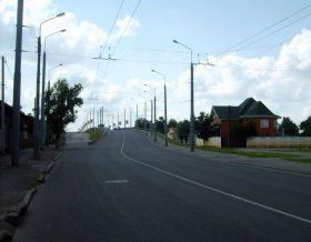 В Гомеле от автовокзала к ул. Полесской появится прямой проезд