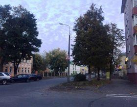 Движение по улицам Крестьянской, Гагарина и Катунина вновь стало двусторонним