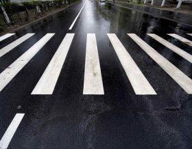 В Гомеле к концу года уберут 10 пешеходных переходов